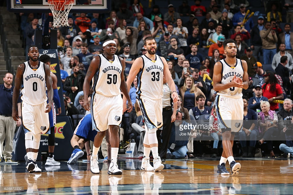 The Grizzlies Mockery Their Injury Troubles, Piling On The Wins