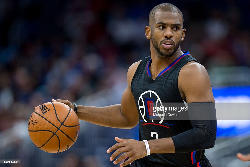 Is This The Year The LA Clippers Get Chris Paul His NBA Ring?