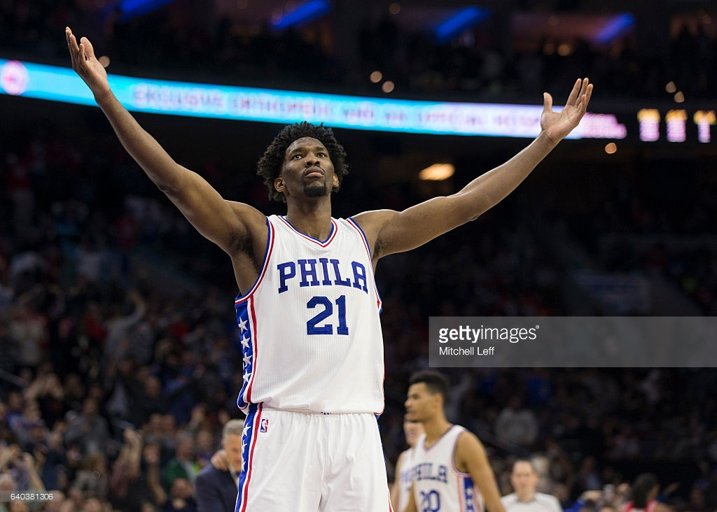 Embiid Is Healthy And The Philadelphia 76ers Are Winning, Is The (Rebuilding) Process Finally Working?