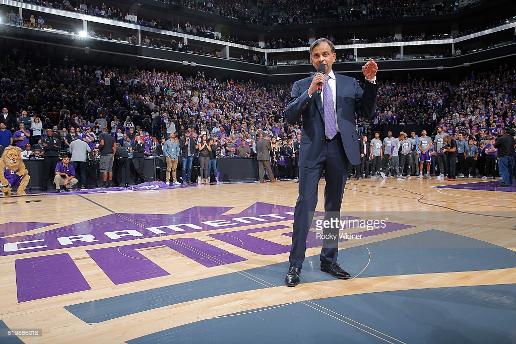 Can Vivek Ranadive Competently Rebuild Sacramento Kings From Here?